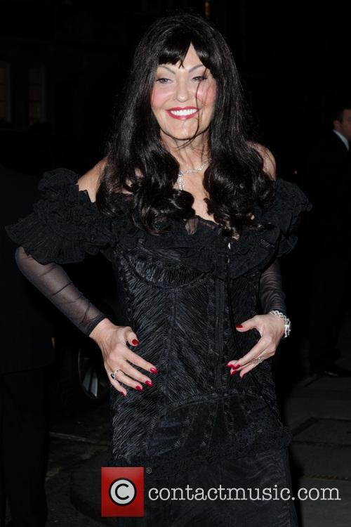 Hilary Devey 2