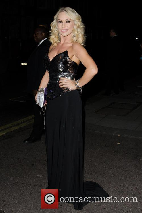 The Pride of Britain Awards 2013