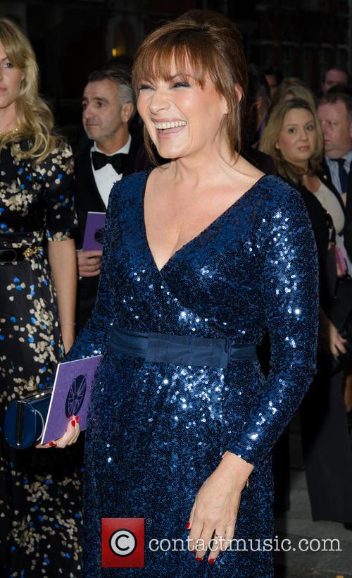 lorraine kelly the pride of britain awards 3897708