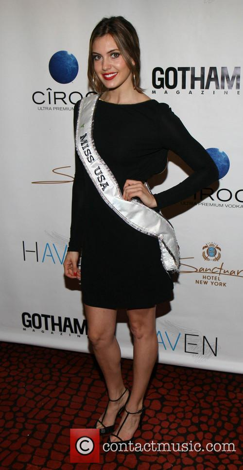 Gotham Magazine Release Party