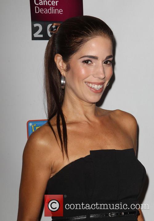 Ana Ortiz 5