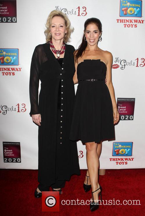 Jean Smart and Ana Ortiz 2