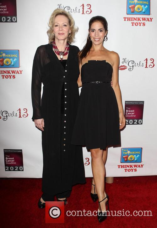 Jean Smart and Ana Ortiz 4