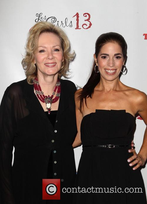 Jean Smart and Ana Ortiz 9