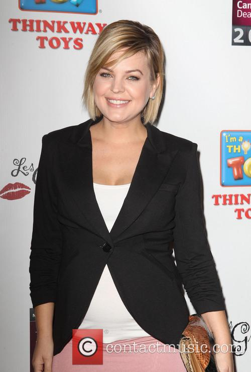 kirsten storms the national breast cancer coalition 3897184