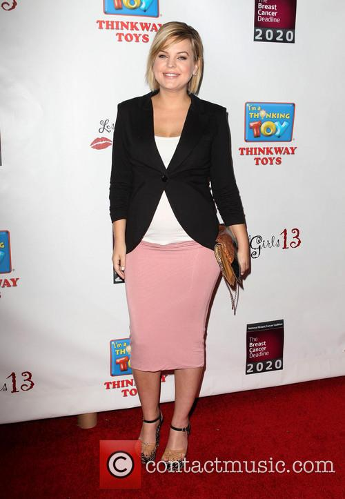 kirsten storms the national breast cancer coalition 3897207