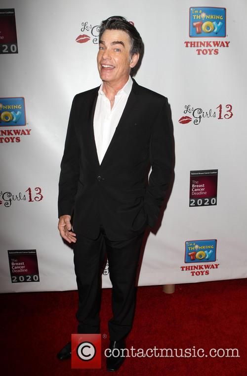 Peter Gallagher 2