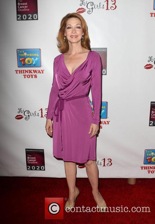 Sharon Lawrence 5