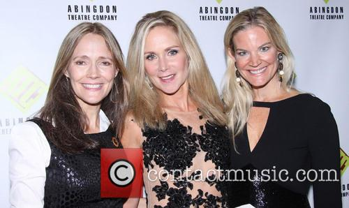 Hilary Edison, Sheila Burkert and Betsy Pitts 10