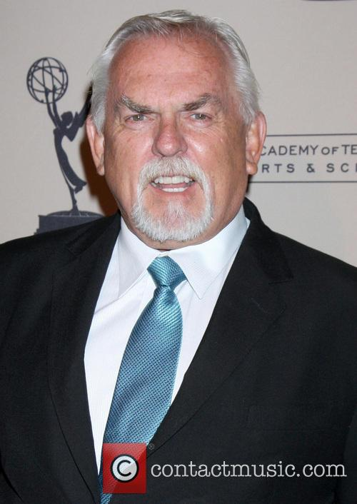 John Ratzenberger, Academy of Television Arts and Sciences