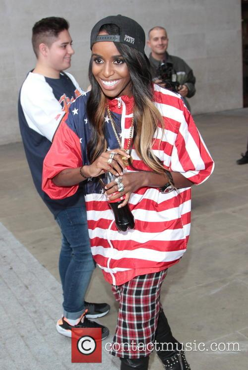 Angel Haze 5