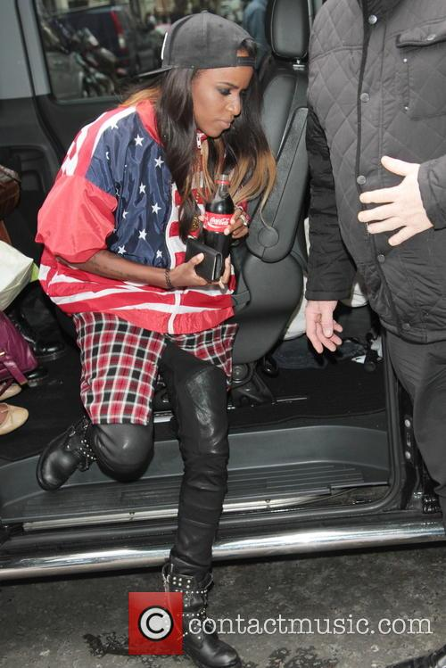 Angel Haze 6