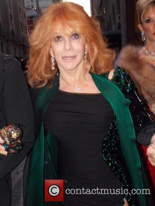 Ann-Margret Broadway Cares