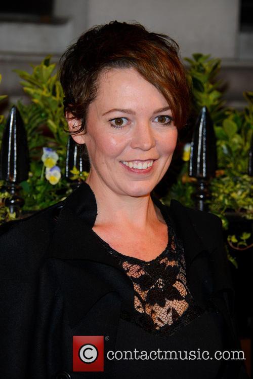 Olivia Colman 6
