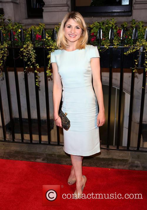 jodie whittaker bfi luminous gala dinner  3898741