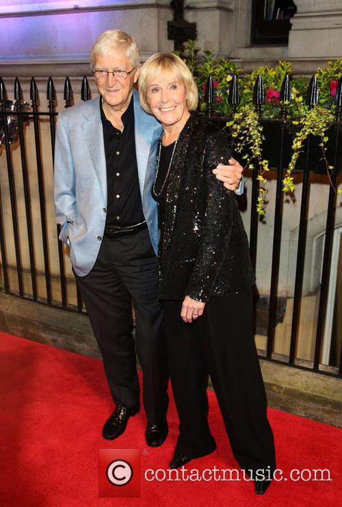 Michael Parkinson and Mary Parkinson 3