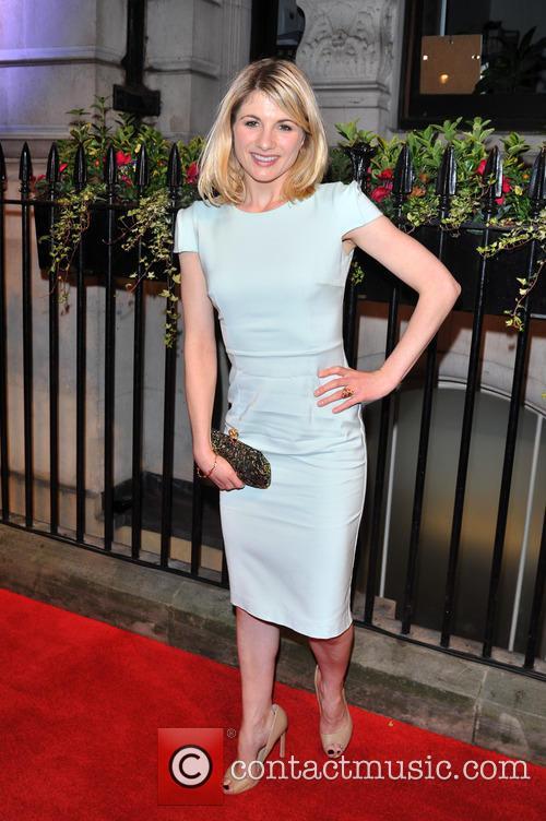 Jodie Whitaker 2