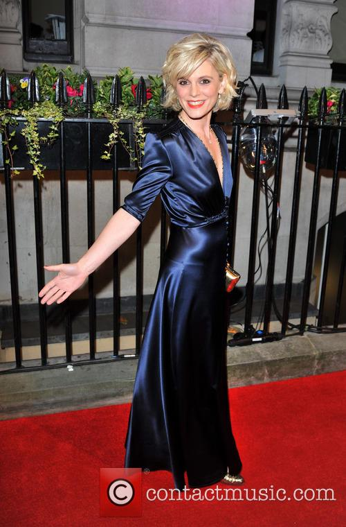 emilia fox the bfi luminous gala dinner 3897969