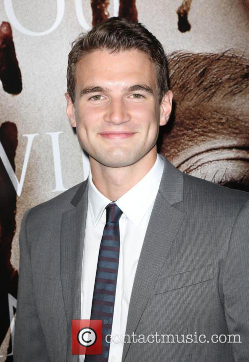 Alex Russell 3