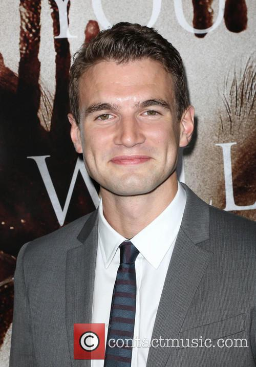 Alex Russell 7