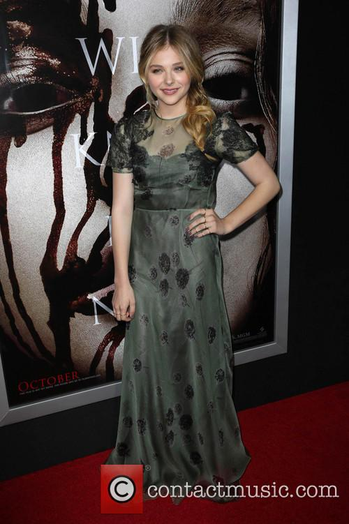 Chloe Grace Moretz 9