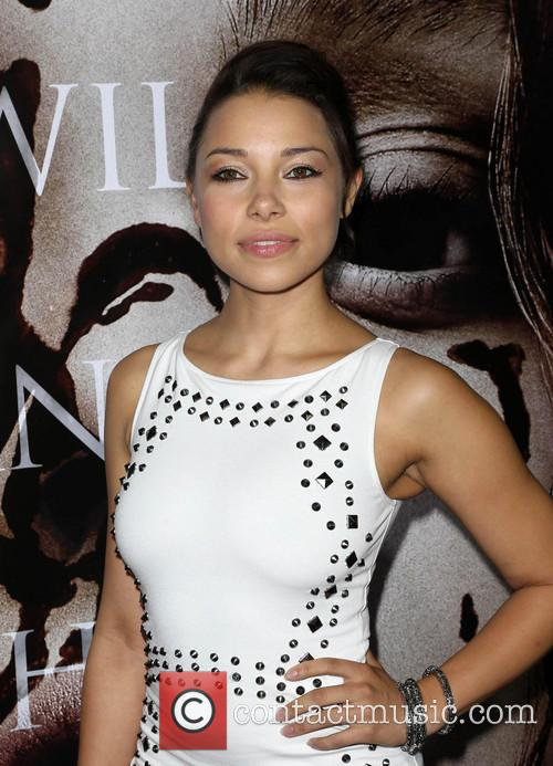 jessica parker kennedy carrie los angeles premiere 3897011