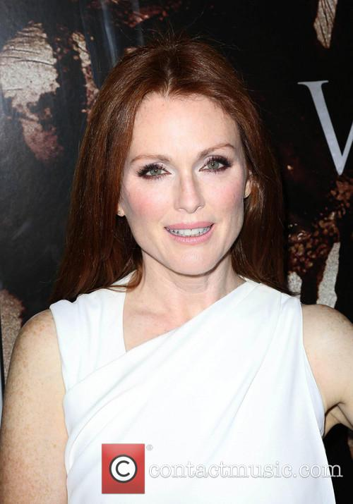 Julianne Moore, The ArcLight, ArcLight Hollywood