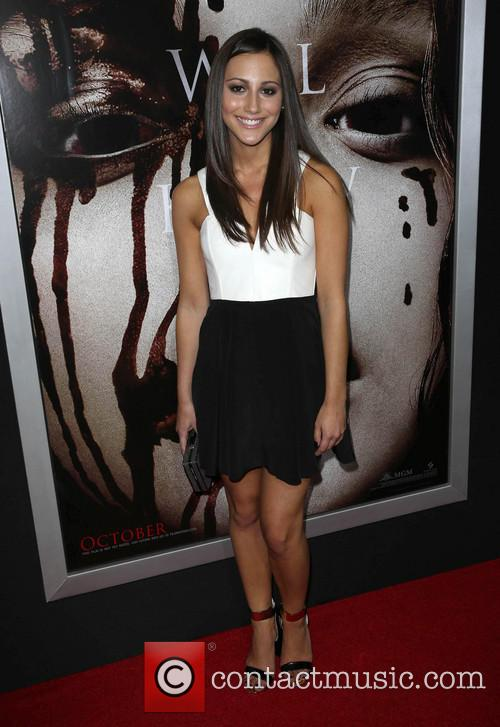 Zoe Belkin 5