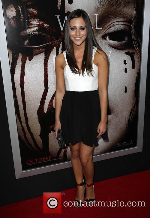 Zoe Belkin 6
