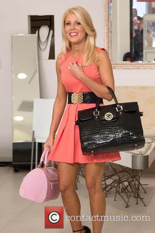 Gretchen Rossi 5