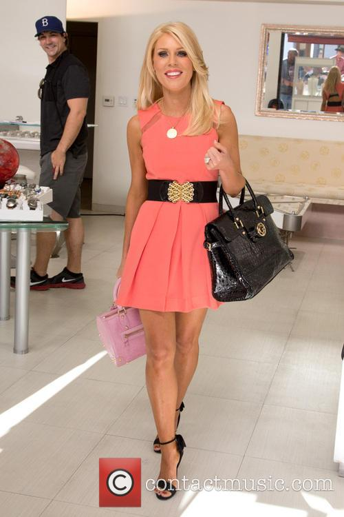 Gretchen Rossi 6