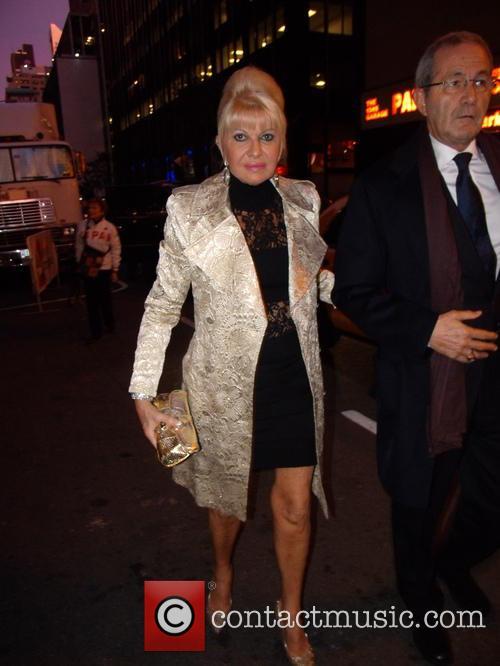 Ivana Trump 3
