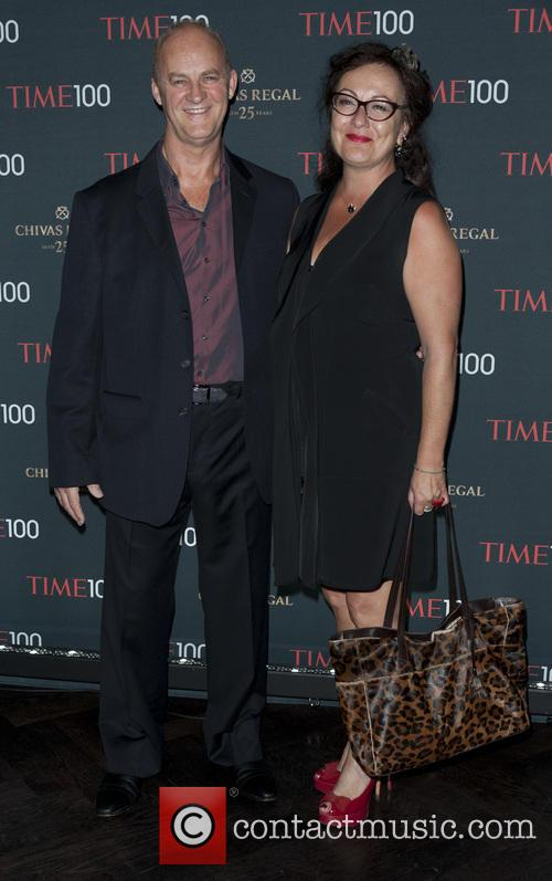 tim mcinnerny london time 100 event 3898089