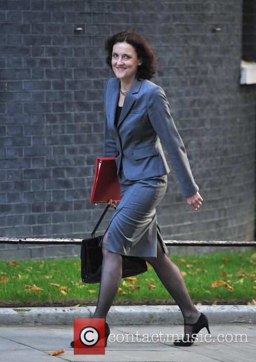 Theresa Villiers 8