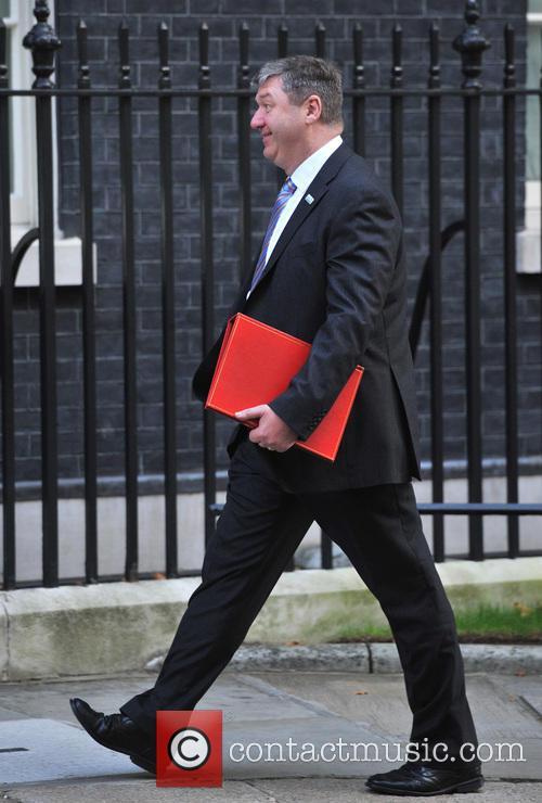 Alistair Carmichael 1