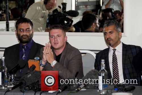 Lennon and Maajid Nawaz 5