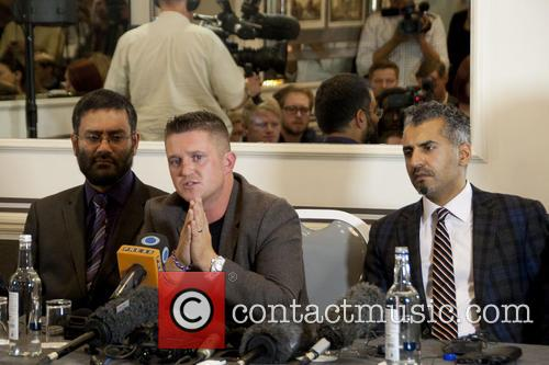 EDL Press Conference