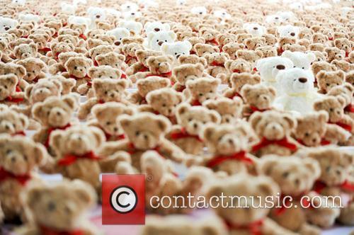 Teddy Bears 4