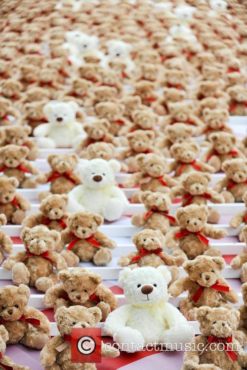 Teddy Bears 6