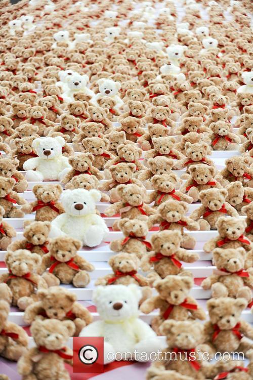 Teddy Bears 7