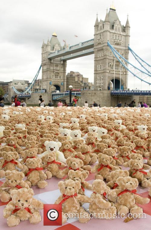 Teddy Bears 8