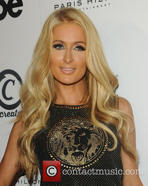 Paris Hilton, Single Release Party