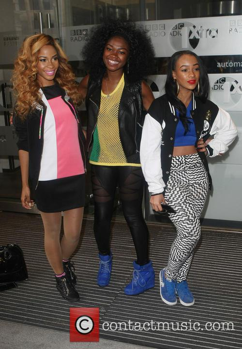 Miss Dynamitx, Jeanette Akua, Sese Foster and Rielle Carrington 3