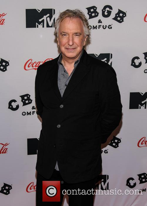 "CBGB Music & Film Festival 2013 - Premiere Of ""CBGB: The Movie"""