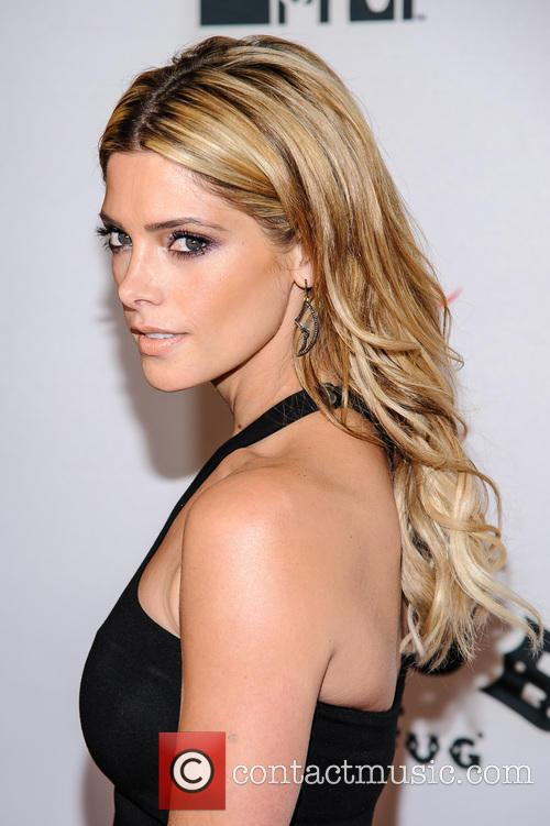 Ashley Greene 1