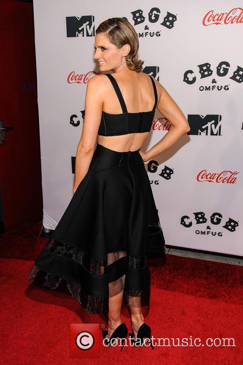 stana katic cbgb music film festival 2013 3898646