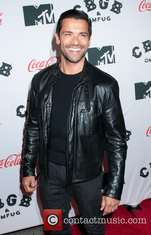 Mark Consuelos 1