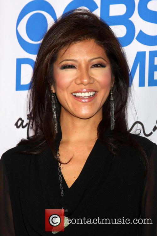 Julie Chen, Comedy Store