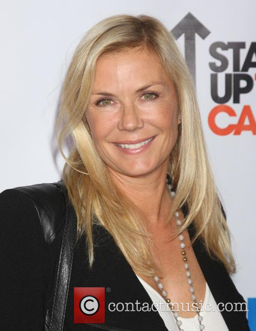 Katherine Kelly Lang, Comedy Store