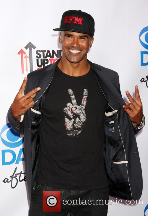 Shemar Moore, Comedy Store